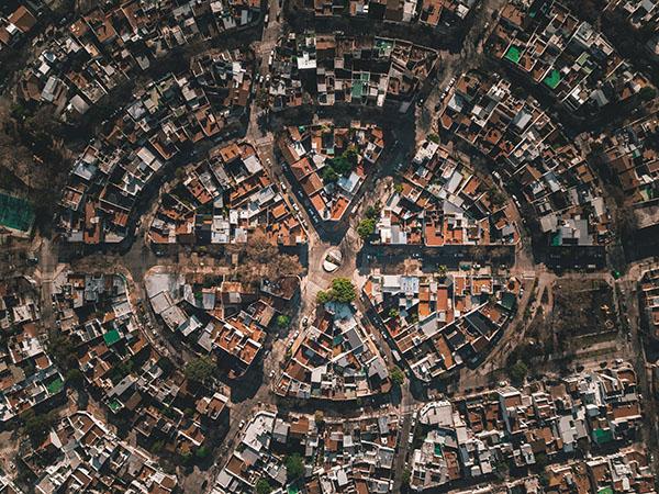 barrios de Villa Urquiza